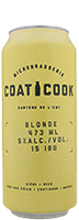 Coaticook - Blond